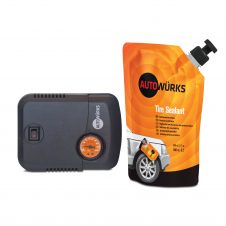 Autowürks Tire Repair Kit 500